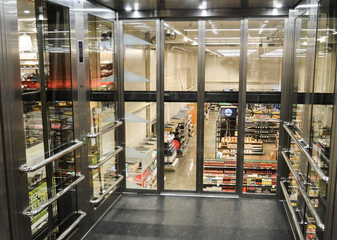Sligro Hypermarket